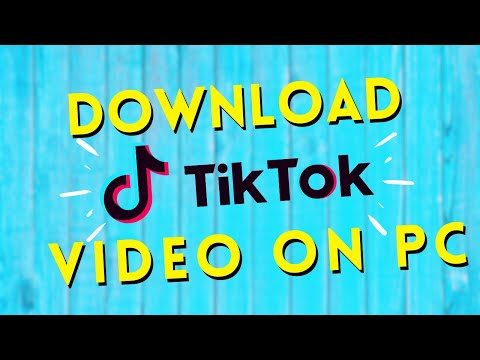 Download Tik Tok for PC With These Easy and Simple Steps