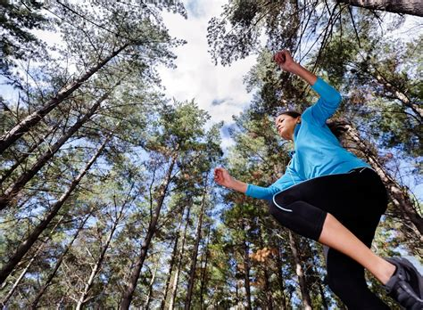 WatchFit - The ins and outs of downhill running