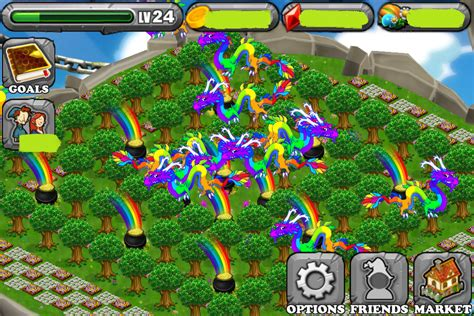 How To Breed All Rare DragonVale Dragons   DragonVale Eggs