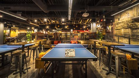 Table tennis anyone? Pingpong venue planned for Baymeadows