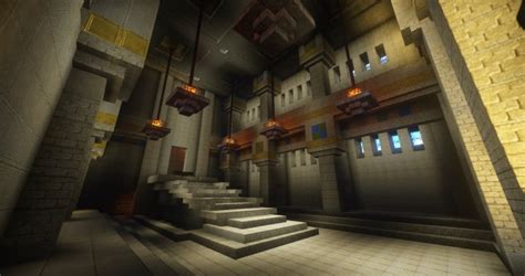 The Great Pyramid of Meereen   Game of Thrones – Minecraft