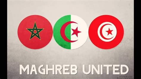 3 Maghreb United 3 - Home | Facebook