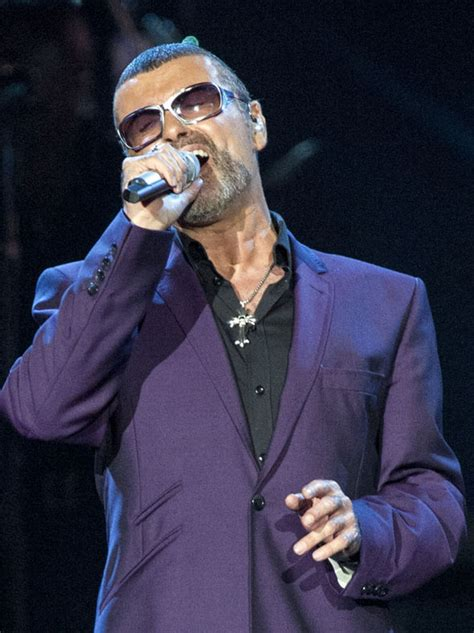 George Michael documentary containing his final words set