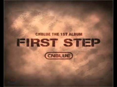 CNBLUE - First Step - 01