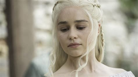 Game of Thrones' Khaleesi Goes Gangster: The Mother of