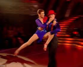 Strictly Come Dancing 2011: Audley Harrison Cha Cha Chas