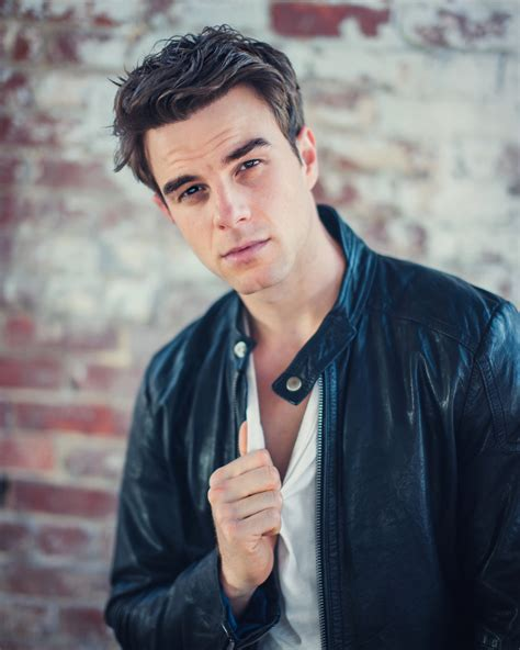 Nathaniel Buzolic - Contact Info, Agent, Manager   IMDbPro