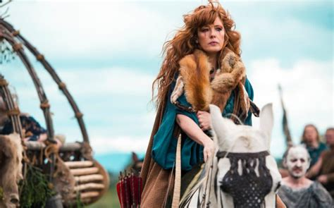 Britannia, episode one, review: this may be the new drama