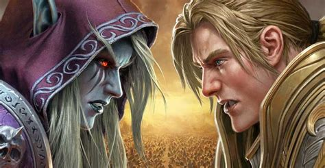 WoW: Battle for Azeroth - interview - STACK   JB Hi-Fi