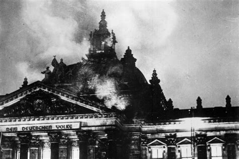 Donald Trump and the Reichstag Syndrome | Common Dreams Views