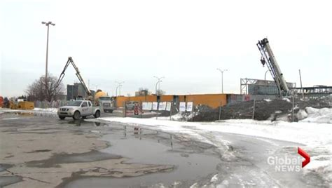 Pointe-Claire mayor voices concerns as REM to eliminate