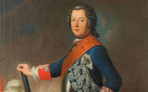 Frederick the Great by Tim Blanning, review: 'masterly'