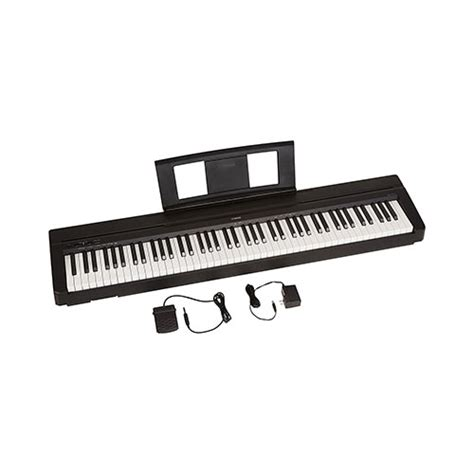 Best Digital Pianos for Small Spaces and Apartments - Top