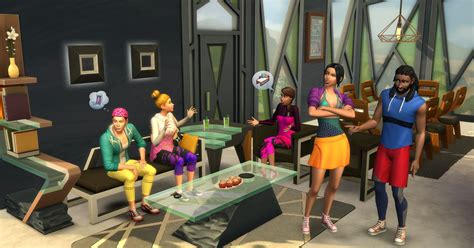 The Sims 4: How one man makes a living off Sims mods - Vox