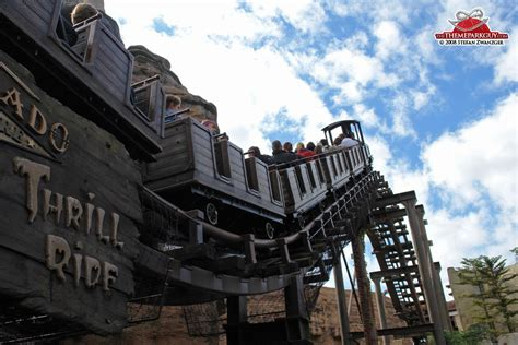 Phantasialand - photographed, reviewed and rated by The