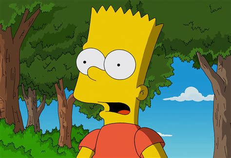 The Simpsons Exclusive Video: Who's Bart's New BFF?   TV Guide