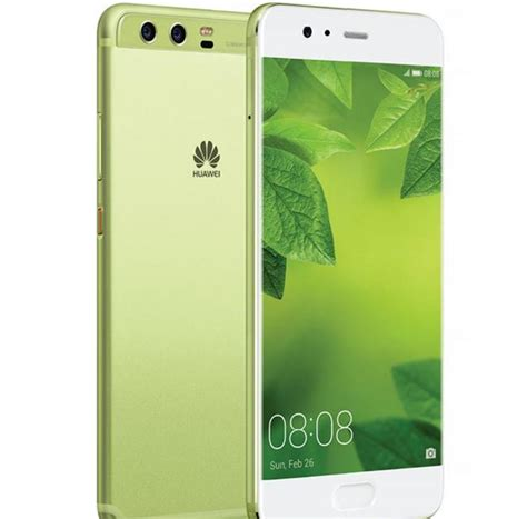 Download: Huawei P10, P10 Plus, and P10 Lite Stock