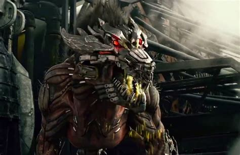 YJL's movie reviews: Complete List of Decepticon
