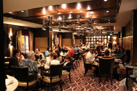 Restaurant Review: Chops Grille on Quantum of the Seas