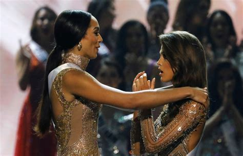 Miss Universe 2016 winner: Crowning moments of Miss France