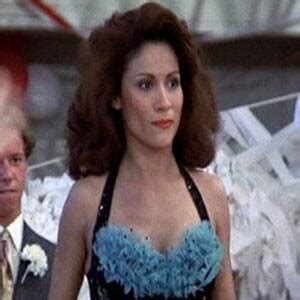 Grease's Cha Cha, Annette Charles, Dead at 63 - E! Online