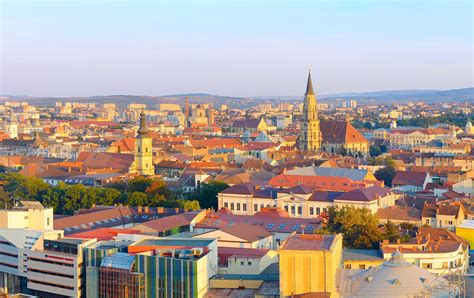 Where to Go in Cluj-Napoca, the Unofficial Capital of