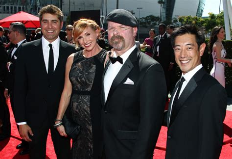 Who Is Grant Imahara? 5 Things About 'Mythbusters' Star