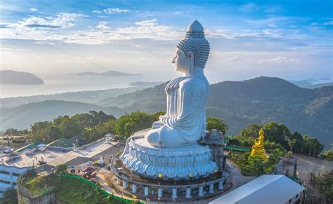 Thailand Tour Package From Bangalore 2020 | Flat 13% Off
