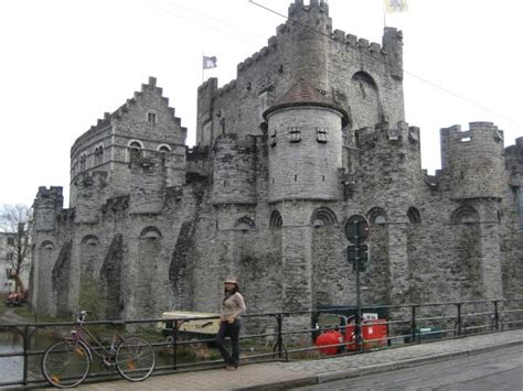 Gravensteen Castle (Ghent) - 2019 All You Need to Know