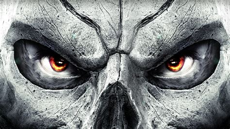 Darksiders 2 collection hits PS4, Xbox One this winter