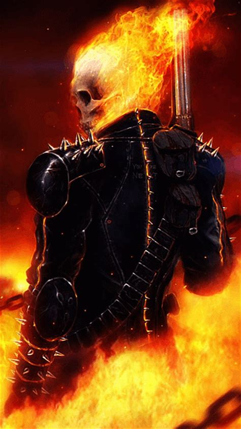 Ghost Rider   Ultimate Marvel Cinematic Universe Wikia