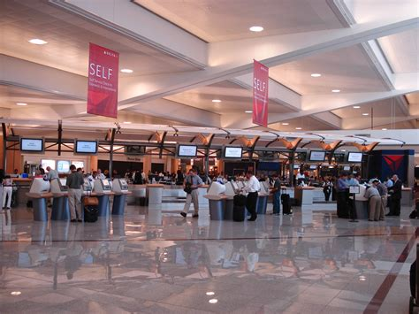 The Best Airports to Sleep at in the US - Airports for