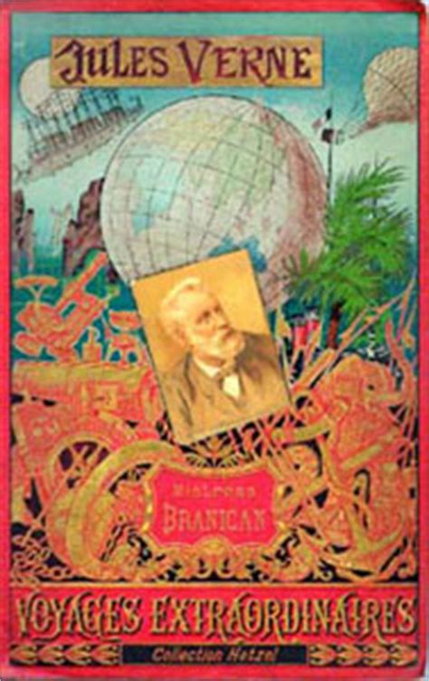 Jules Verne: Foreign Language Books - Andrew Nash