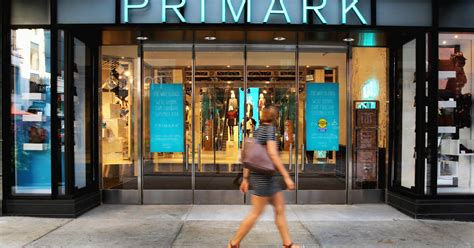 Primark could change the game for US retailers