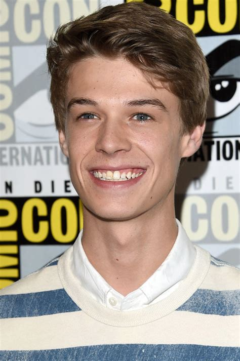 Colin Ford Pictures and Photos   Fandango