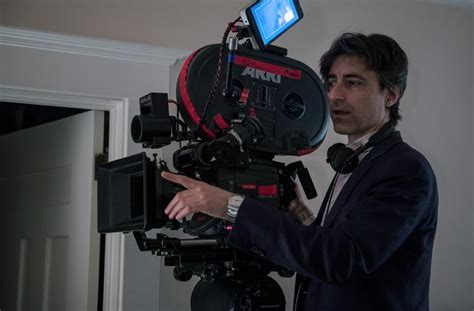 Noah Baumbach Gets Personal in Marriage Story | Here's the