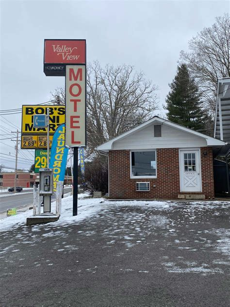 Valley View Motel - Elkins-Randolph County Tourism