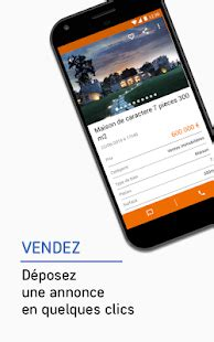 leboncoin, petites annonces - Android Apps on Google Play