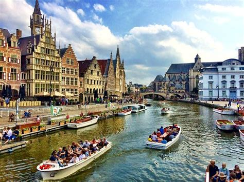Graslei and Korenlei (Ghent) - 2020 All You Need to Know