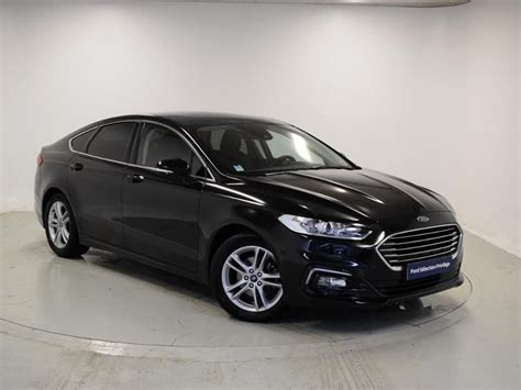 Offre FORD Mondeo 2