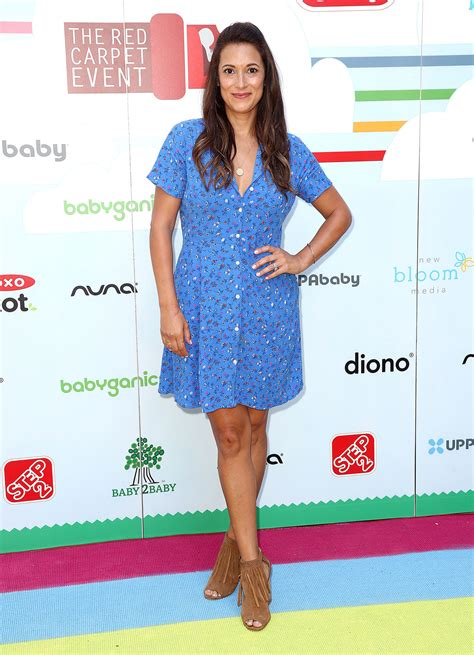 'Life in Pieces' Star Angelique Cabral Lost 40 Lbs on the