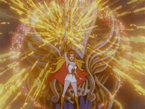 A She-Ra Reboot Is Actually Happening, And 2018 Is Already
