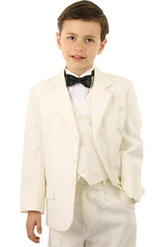 costume mariage 10 ans