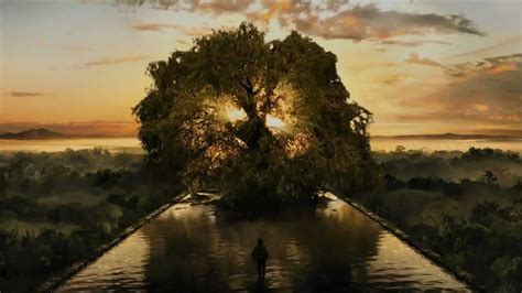 The Fountain OST - Tree Of Life [HD] - YouTube