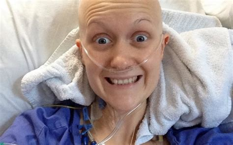 Woman diagnoses her own ovarian cancer with Google search