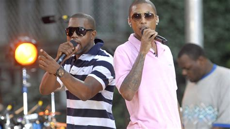 Pharrell, Kanye West, And The Power of A Kick Ass Polo