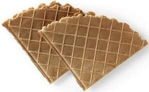 Biscuits pour Glace - Biscuiterie - Cowi