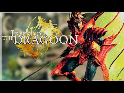 Legend of Dragoon, The (Europe) (Disc 2) ROM (ISO