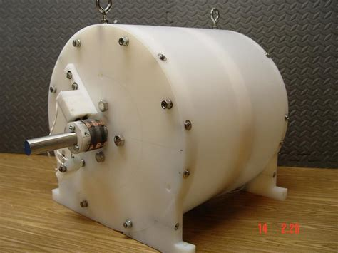 The Fuelless Engine Model 2 Plans – Free Energy Motors and