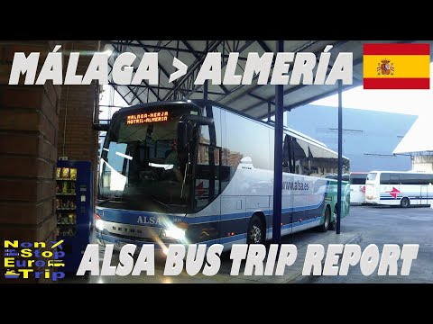 On traveling Spain by bus, our @Busbud review - GQ trippin